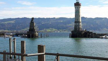Arbeitstitel: Hotel am See